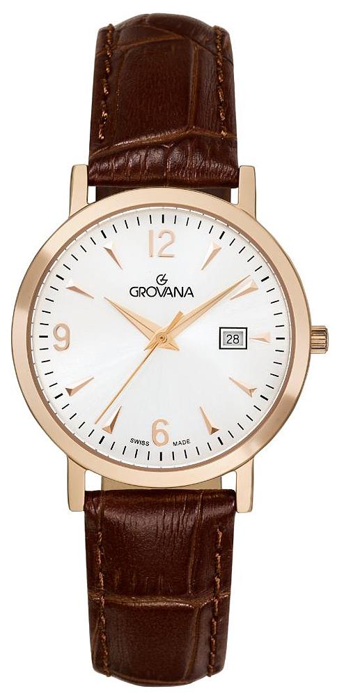 zegarek Grovana 3230.1562 - zdjęcia 1