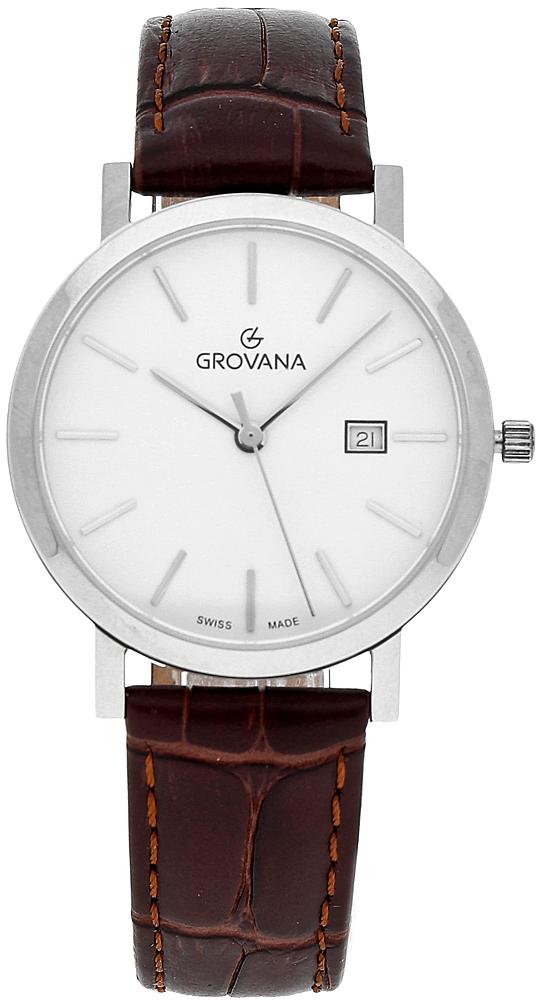 zegarek Grovana 3230.1933 - zdjęcia 1