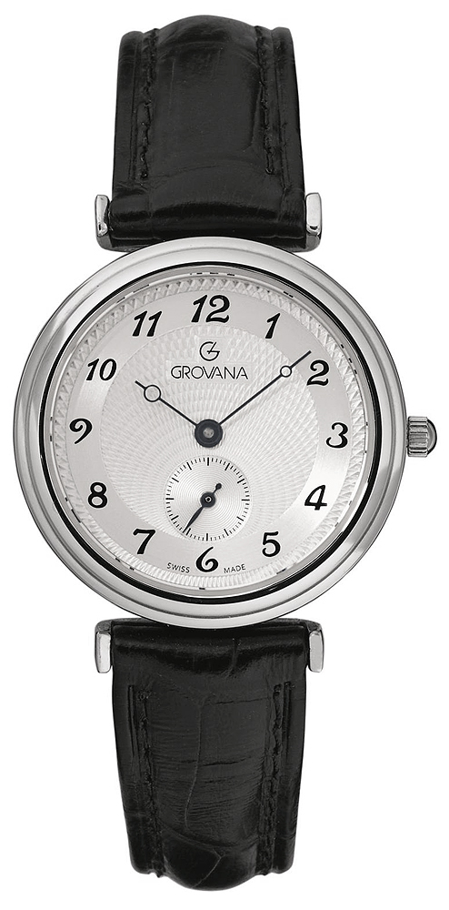 zegarek Grovana 3276.1532 - zdjęcia 1