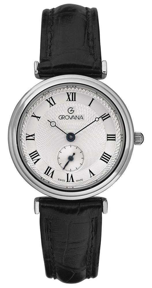 zegarek Grovana 3276.1538 - zdjęcia 1
