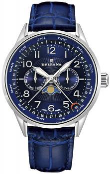Zegarek męski Delbana 41601.646.6.044