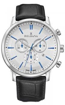 Zegarek męski Delbana 41601.666.6.061
