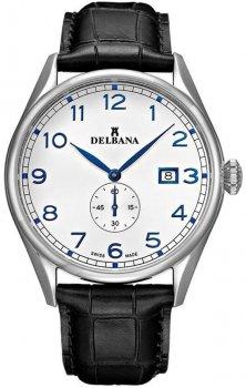 Zegarek męski Delbana 41601.682.6.062