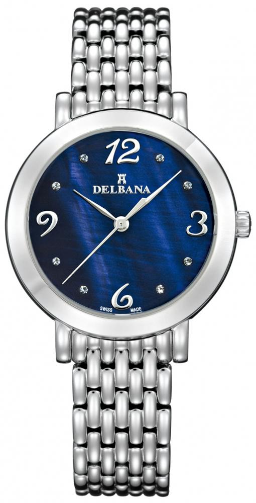 zegarek Delbana 41701.613.1.544 - zdjęcia 1