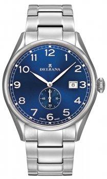 Zegarek męski Delbana 41701.682.6.042