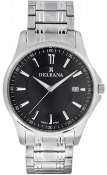 Zegarek męski Delbana 41702.360.6.031