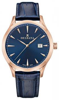 Zegarek męski Delbana 43601.694.6.041