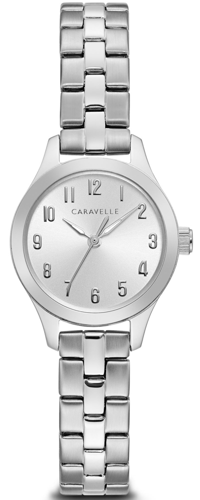 zegarek Caravelle 43L209 - zdjęcia 1