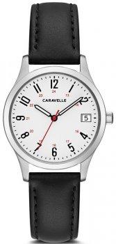 Zegarek damski Caravelle 43M118