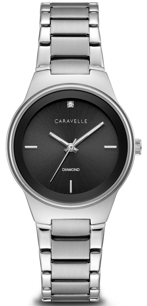 zegarek Caravelle 43P110 - zdjęcia 1