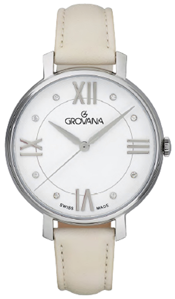 zegarek Grovana 4441.1533 - zdjęcia 1