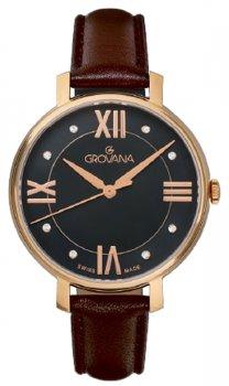 Zegarek damski Grovana 4441.1567