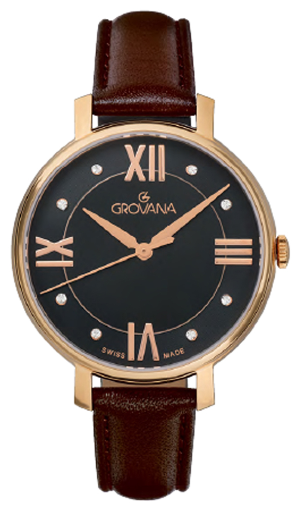 zegarek Grovana 4441.1567 - zdjęcia 1