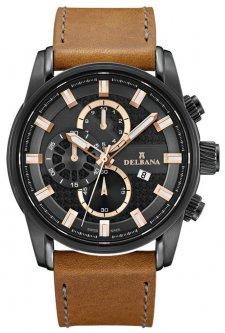 Zegarek męski Delbana 44601.662.6.039
