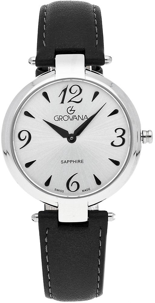 zegarek Grovana 4556.1532 - zdjęcia 1