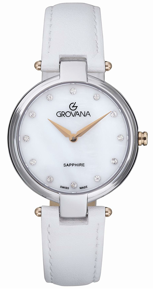 zegarek Grovana 4556.1558 - zdjęcia 1