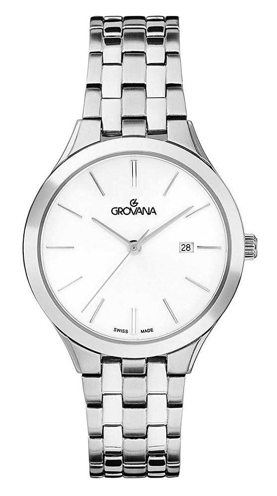 zegarek Grovana 5016.1132 - zdjęcia 1