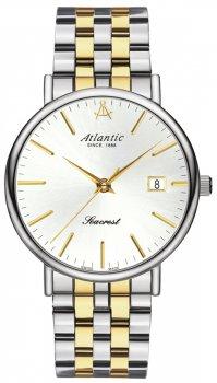 Zegarek męski Atlantic 50356.43.21G