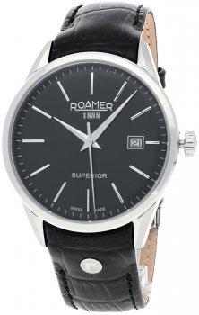 Zegarek męski Roamer 508833.41.55.05