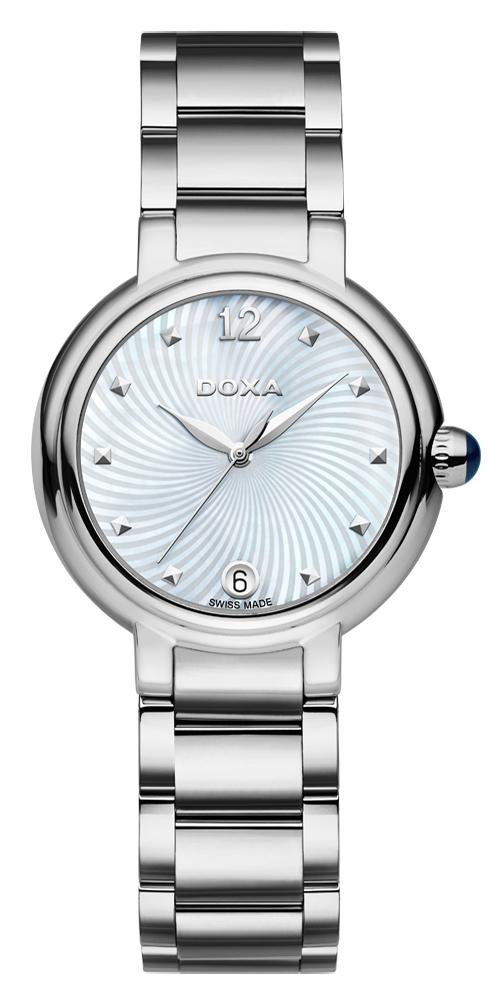 zegarek Doxa 510.15.056.10 - zdjęcia 1