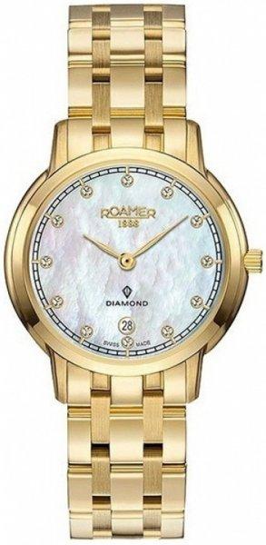 zegarek Roamer 515811.48.29.50 - zdjęcia 1