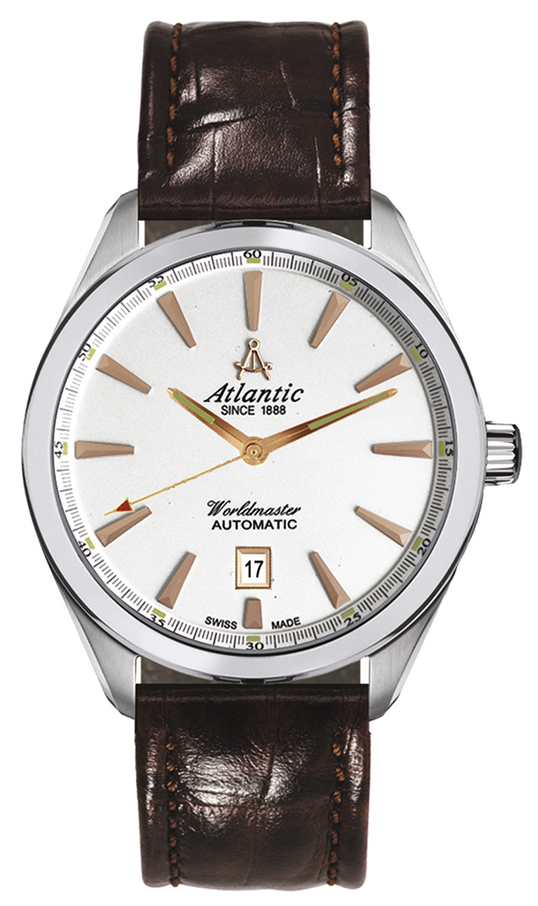 zegarek Atlantic 53750.41.21R - zdjęcia 1