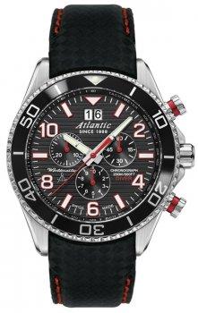Zegarek męski Atlantic 55470.47.65RC