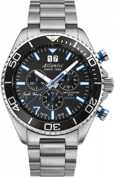 zegarek Atlantic 55475.47.65BP - zdjęcia 1