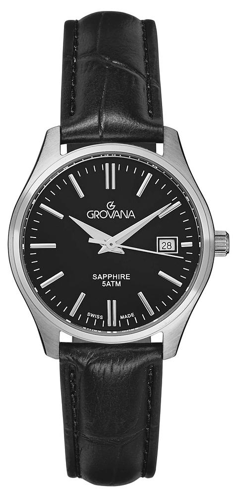 zegarek Grovana 5568.1537 - zdjęcia 1