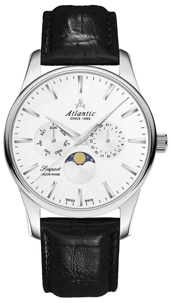 zegarek Atlantic 56550.41.21 - zdjęcia 1