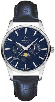 Zegarek męski Atlantic 56550.41.51