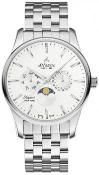 Zegarek męski Atlantic 56555.41.21