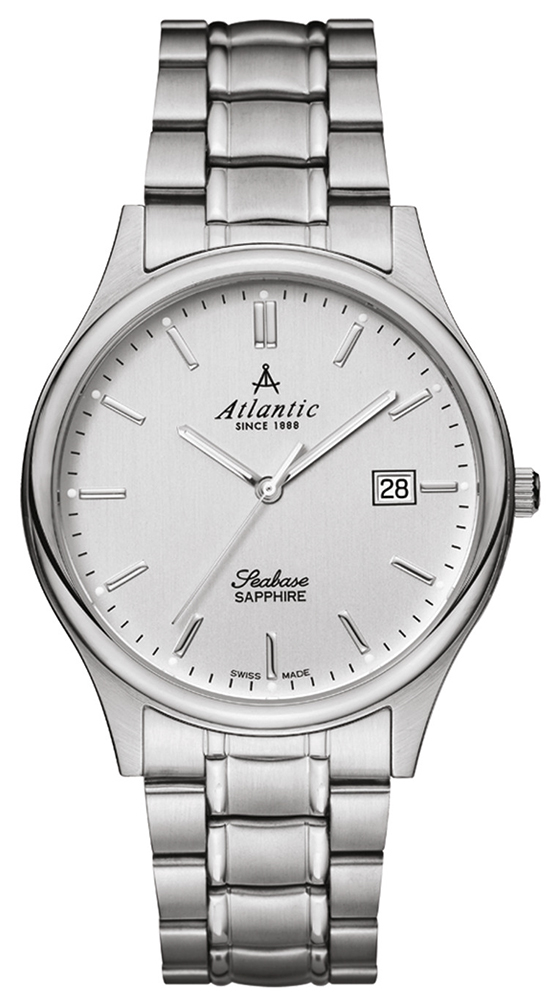 zegarek Atlantic 60347.41.21 - zdjęcia 1