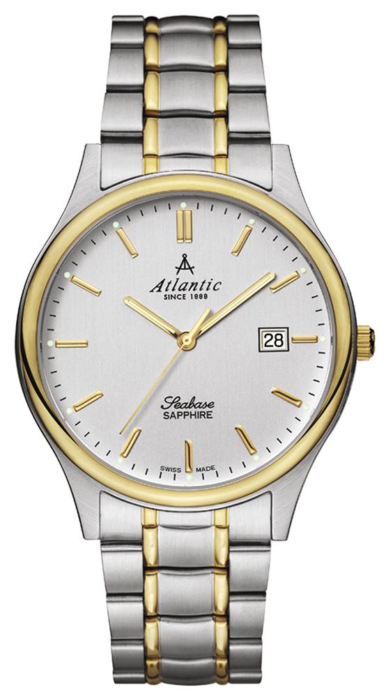 zegarek Atlantic 60347.43.21 - zdjęcia 1
