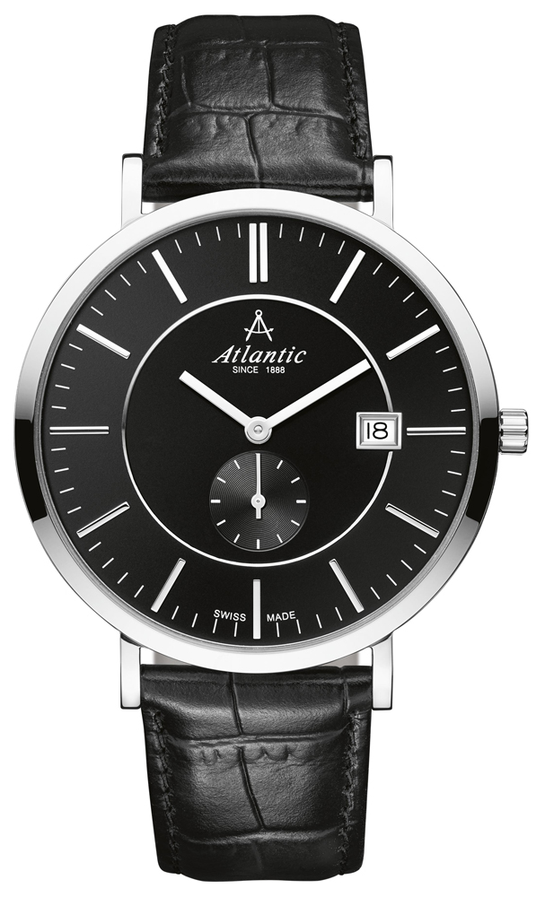 zegarek Atlantic 61352.41.61 - zdjęcia 1