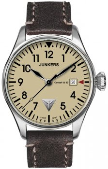 Zegarek męski Junkers 6144-5