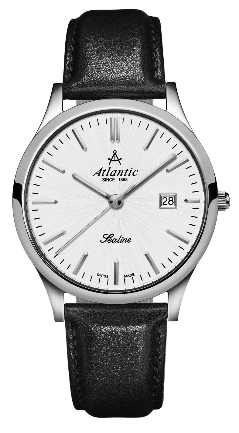 zegarek Atlantic 62341.41.21 - zdjęcia 1