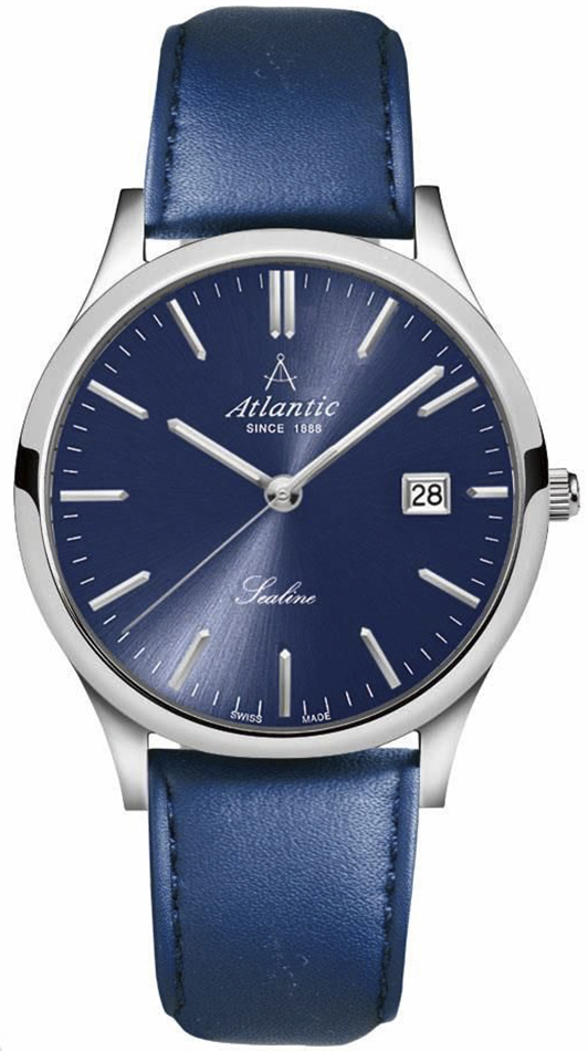 zegarek Atlantic 62341.41.51 - zdjęcia 1
