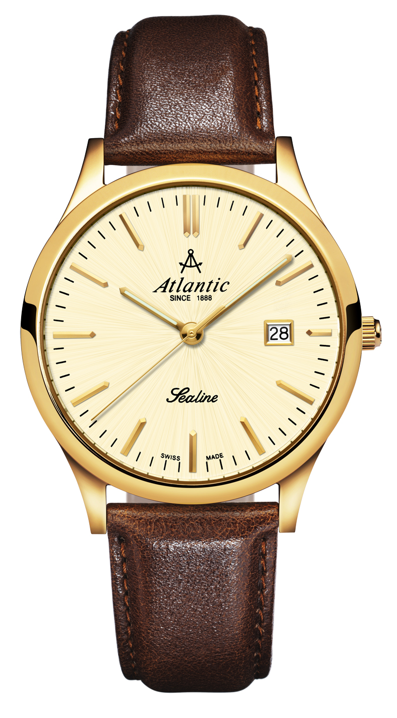 zegarek Atlantic 62341.45.31 - zdjęcia 1