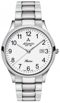 Zegarek męski Atlantic 62346.41.13