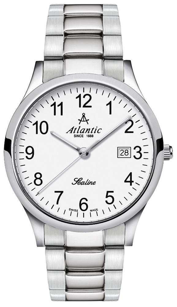 zegarek Atlantic 62346.41.13 - zdjęcia 1