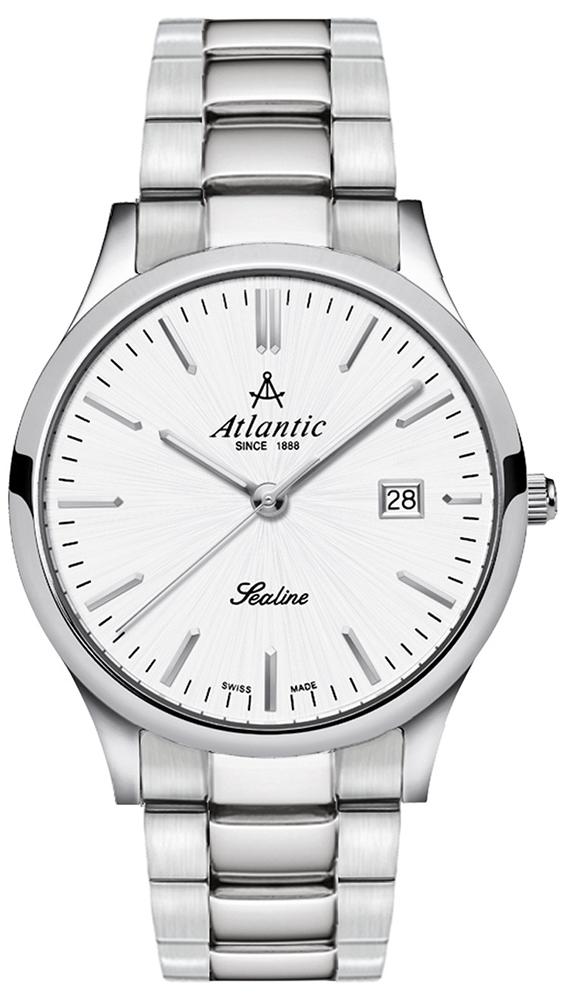 zegarek Atlantic 62346.41.21 - zdjęcia 1
