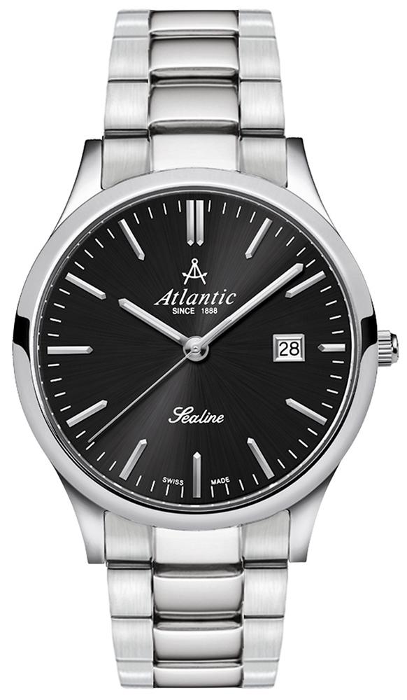 zegarek Atlantic 62346.41.61 - zdjęcia 1