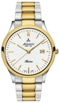 Zegarek męski Atlantic 62346.43.21