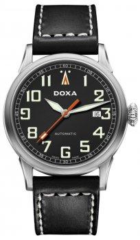 Zegarek męski Doxa 624.10B.105.01