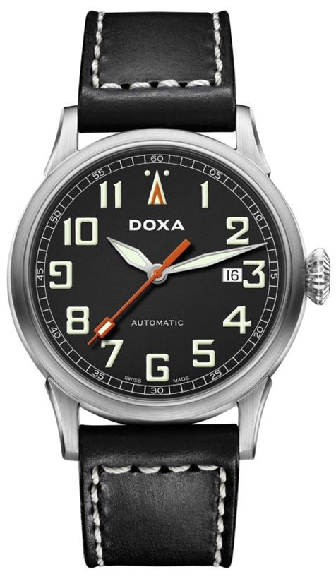 zegarek Doxa 624.10B.105.01 - zdjęcia 1