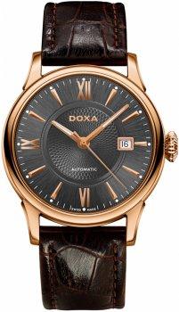 Zegarek męski Doxa 624.90.122.2.02