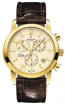Zegarek męski Atlantic 62450.45.31