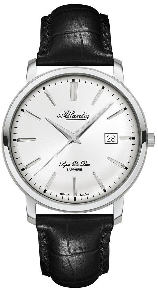 zegarek Atlantic 64351.41.21 - zdjęcia 1