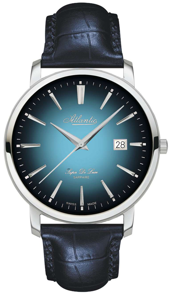 zegarek Atlantic 64351.41.51 - zdjęcia 1